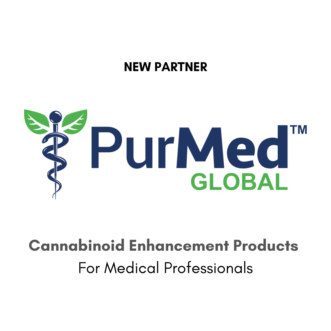 Cannabinoid Enhancement Products For Medical Professionals