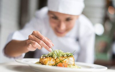These Chef Secrets Will Turn Your Home-Cooked Meals into 5-Star Restaurant Tastes