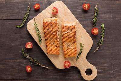 Seafood Recipes You'll ♥ – Seafood + Heart Health ♥