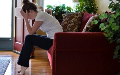 How to Reduce Anxiety Naturally?