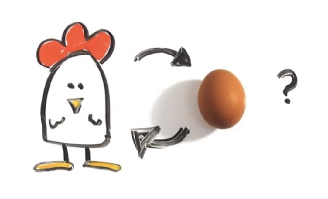 Mood and Weight:  Chicken Or the Egg?