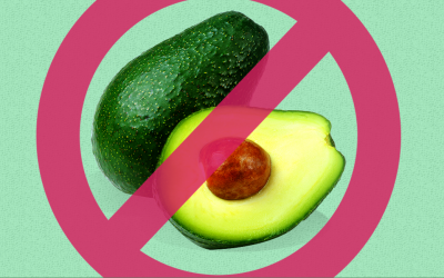 Are Avocados Good For Weight Control?