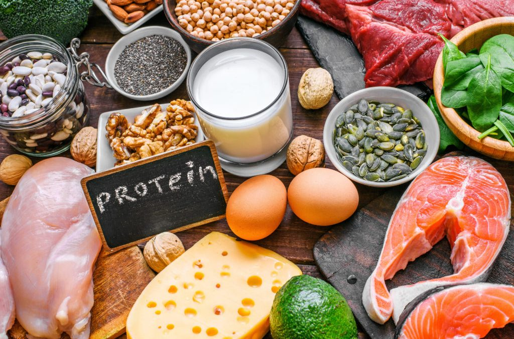 How Can You Combat The Protein Challenge?