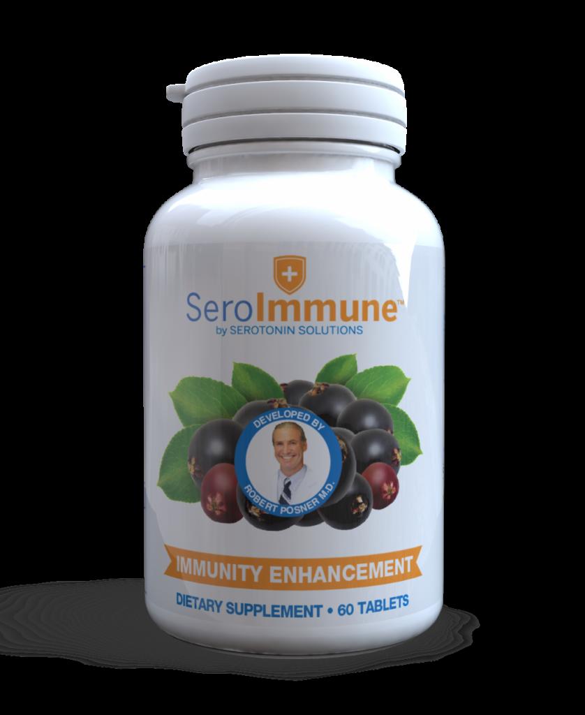 SeroImmune Immunity Supplement