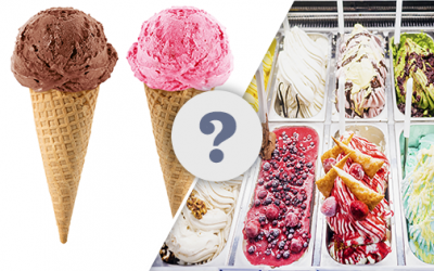Is Gelato Better Than Ice Cream?