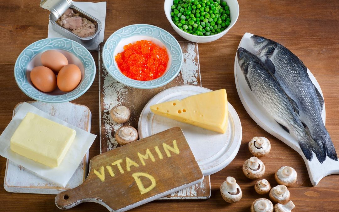 Does Poor Weight Control Impact Vitamin D levels?