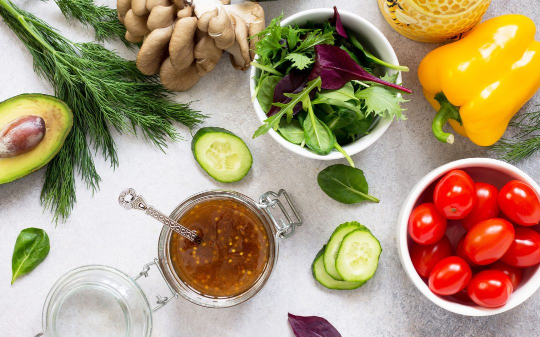 What Salad Dressings Should You Avoid?