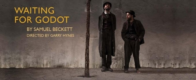 Are You Waiting For Godot?